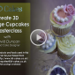 Vintage Cupcake Decorating Masterclass